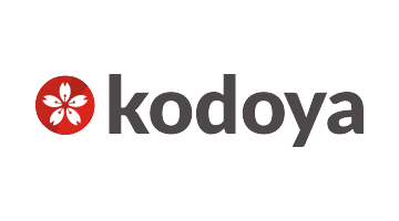 Logo for Kodoya.com
