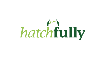 Logo for Hatchfully.com