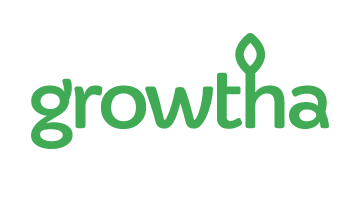 Logo for Growtha.com