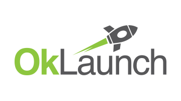 Logo for Oklaunch.com