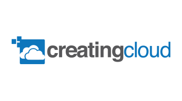 Logo for Creatingcloud.com