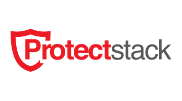 Logo for Protectstack.com