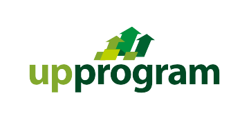 Logo for Upprogram.com