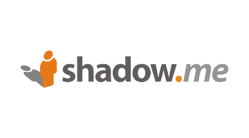 Logo for Shadow.me