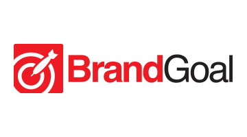 Logo for Brandgoal.com