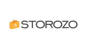 Logo for Storozo.com
