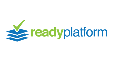 Logo for Readyplatform.com