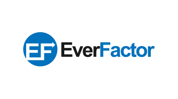 Logo for Everfactor.com