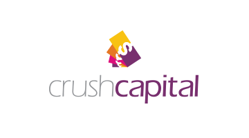 Logo for Crushcapital.com
