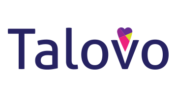 Logo for Talovo.com