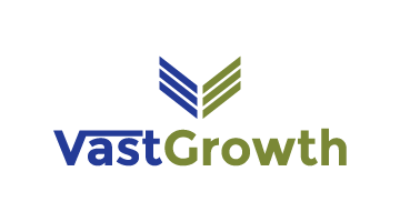 Logo for Vastgrowth.com