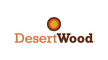 Logo for Desertwood.com