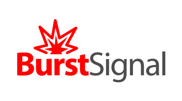 Logo for Burstsignal.com