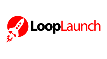 Logo for Looplaunch.com