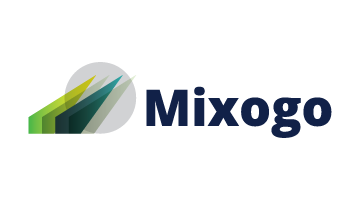 Logo for Mixogo.com