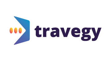 Logo for Travegy.com