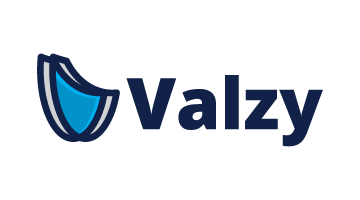 Logo for Valzy.com