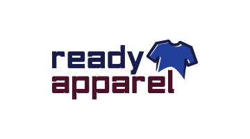 Logo for Readyapparel.com