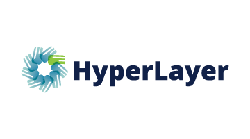 Logo for Hyperlayer.com