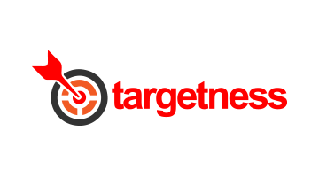 Logo for Targetness.com