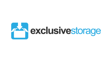 Logo for Exclusivestorage.com