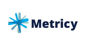 Logo for Metricy.com
