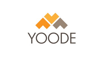 Logo for Yoode.com