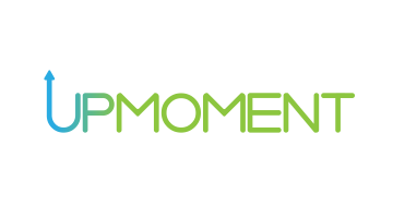 Logo for Upmoment.com