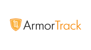 Logo for Armortrack.com