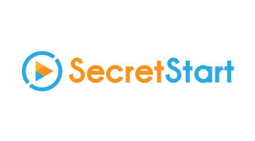 Logo for Secretstart.com