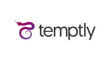 Logo for Temptly.com