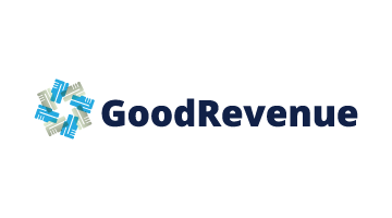 Logo for Goodrevenue.com