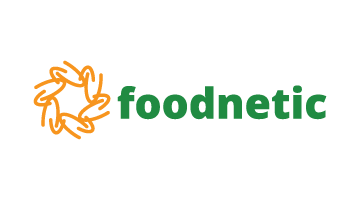 Logo for Foodnetic.com