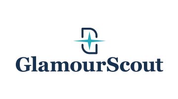 Logo for Glamourscout.com