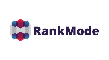 Logo for Rankmode.com
