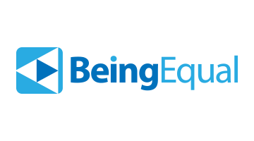 Logo for Beingequal.com