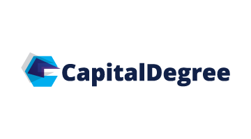 Logo for Capitaldegree.com