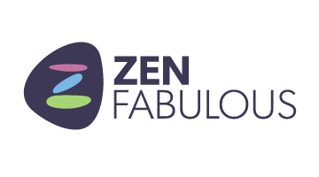 Logo for Zenfabulous.com