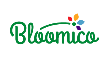 Logo for Bloomico.com