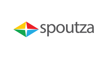 Logo for Spoutza.com