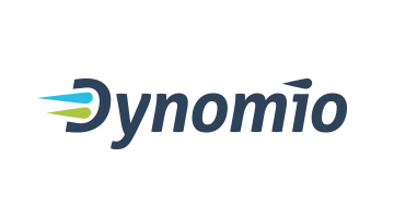 Logo for Dynomio.com