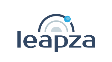 Logo for Leapza.com