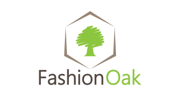 Logo for Fashionoak.com