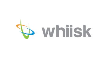 Logo for Whiisk.com