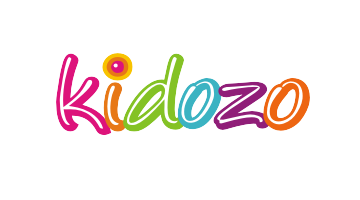 Logo for Kidozo.com