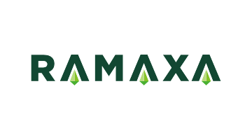 Logo for Ramaxa.com
