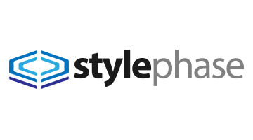 Logo for Stylephase.com