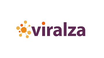 Logo for Viralza.com