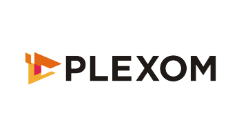 Logo for Plexom.com