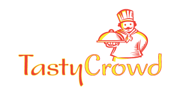 Logo for Tastycrowd.com